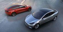 إنتاج Model 3  يبدأ هذا الشّهر