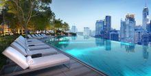 بانكوك تستقبل 8 فنادق فخمة جديدة