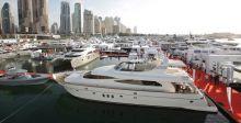 دبي تحرز اشواطاً في مجال اليخوت