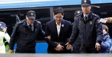 رئيس سامسونغ من السجن الى الاستجواب