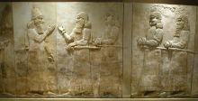 أثريون يتدربون لانقاذ آثار العراق