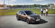 Renault  تطلق Symbol  في الشّرق الأوسط