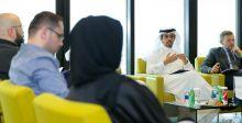 بوعميم يتحدث عن استراتيجيات غرفة دبي