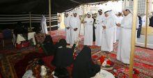 حلال قطر في مهرجان
