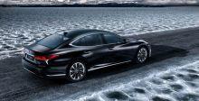 جديد من Lexus: ال LS500h  هايبرد