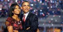 حياة أوباما وزوجته في كتابين