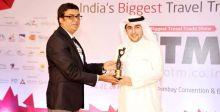 جائزة أفضل جناح لدولة الإمارات