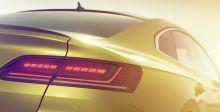 لمحة عن ال Volkswagen Arteon