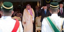 التجارة والاستثمار بين السعودية وماليزيا