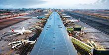 رقم قياسي جديد في مطار دبي