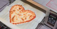 BeeHex  تطبع البيتزا!