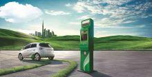 توجيهٌ أوّل لمحطّات الشّحن الكهربائيّ في دبي
