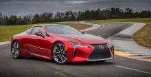 فصلٌ إماراتيٌّ جديد لل Lexus LC 500