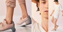 ALDO تعرض ثلاثة أساليب أحذية