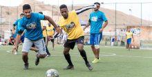 بطولة نيمار تعود إلى عمان