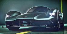 Valkyrie: من الآلهة إلى Aston Martin