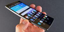 LG G6 السبّاق: مريحٌ في اليد رغم كبره
