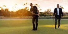 بطل الغولف ينضم إلى أسرة Hublot