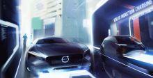 تفاصيل حول سيّارة فولفو الكهربائيّة المقبلة