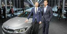 مدير التصميم في BMW  إلى Infiniti