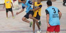 بطولة نيمار تعود إلى قطر