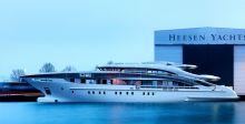يخت رائع من Heesen Yachts