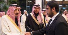 الملك سلمان يعتزّ بالطلاب السعوديين في الصين