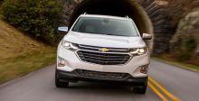 Chevrolet  تحسّن ال Equinox  لل 2018