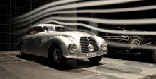 تاريخ Mercedes في Techno Classica 2017