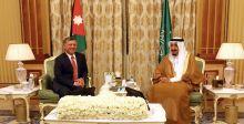 رأي السباق : لقاء سعودي-أردني لتوطيد العلاقات التبادلية