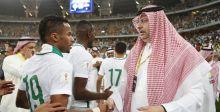 السعودية تفوز على العراق وتتألّق