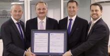 انجازٌ جديدٌ لشركة الاتحاد للطيران الهندسية