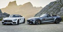 روحٌ جديدة إلى عائلة Mercedes-AMG GT