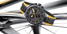 Tissot وسباق الدراجات في Baselworld