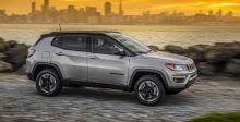 جديد Jeep  للعام 2017