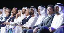 حاكم دبي يفتتح ملتقى الاستثمار
