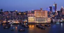 سوفيتيل ماكاو: فندق الرفاهية والحظّ والأناقة