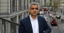 الأمل بهواء نظيف في لندن