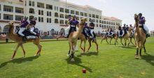 من فاز في يوم البولو البريطاني في دبي؟