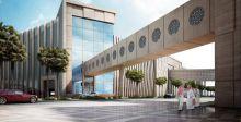 الجامعات السعودية تستقبل الأجانب