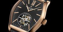 ساعة مميزة من Vacheron Constantin