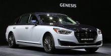 G90  الفاخرة بلونين من Genesis