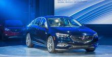 ال Regal  من Buick  الجديدة شقيقة ال A4