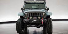 اختر مغامرتك مع Jeep