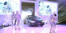 BMW  الفئة الخامسة سيدان تصل إلى المملكة