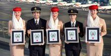 الإماراتية أفضل شركة طيران