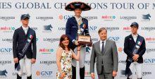 افتتاح جولة Longines Global Champions