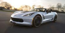 Chevrolet  تطلق نسخة مميّزة من ال Corvette