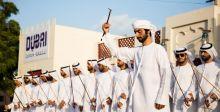 """""""دبي وتراثنا الحي"""""""