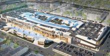 مركز تسوق ذات أسلوب انجليزي في عمان